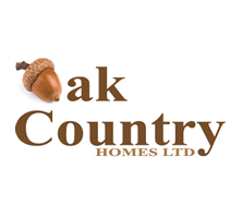 Oak Country Homes